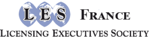Logo les france