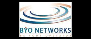 Logo byo networks