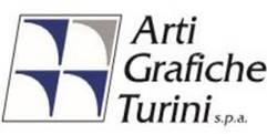 Logo arti grafiche turini